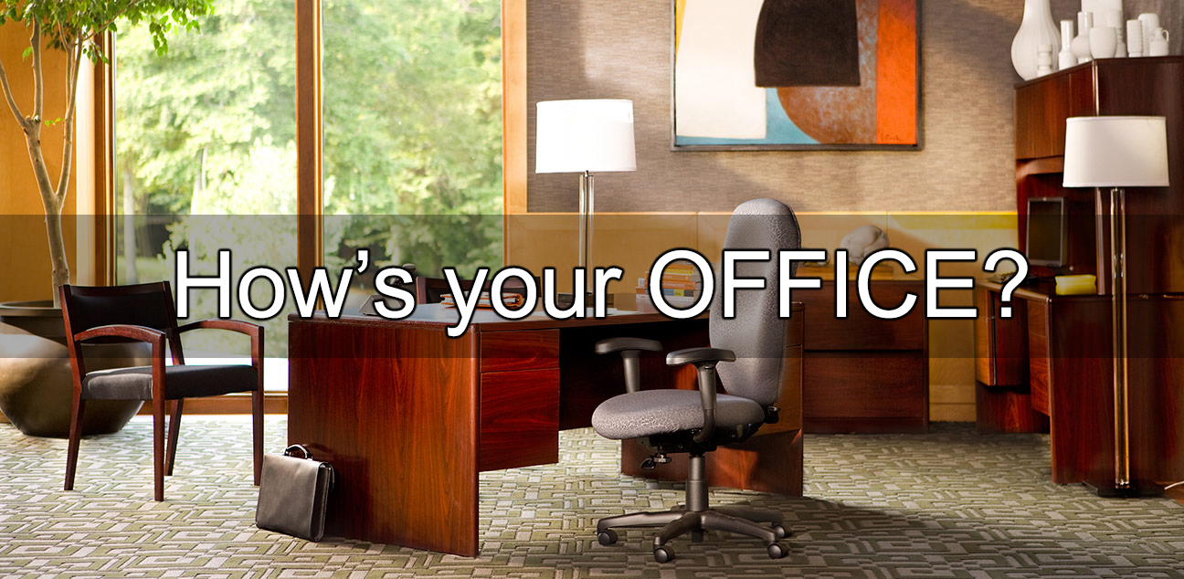 5 Tips For Setting Up Your Office Fit Clinic