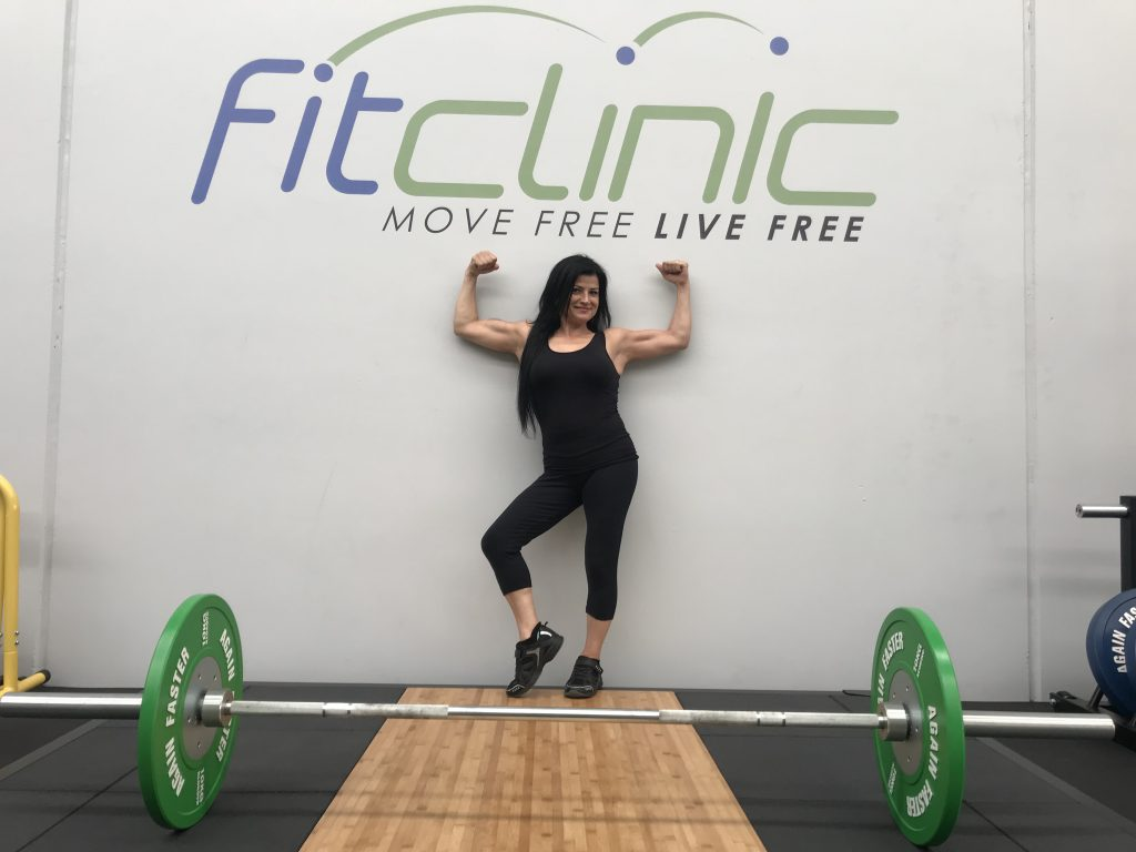 Low Back Pain Rehabilitation | Fit Clinic | Sydney Gym | Fitness And Health | Rehabilitation Training