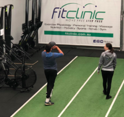 Fit Clinic | NDIS Registered Provider Programs | Rehabilitation Training | Fitness And Health