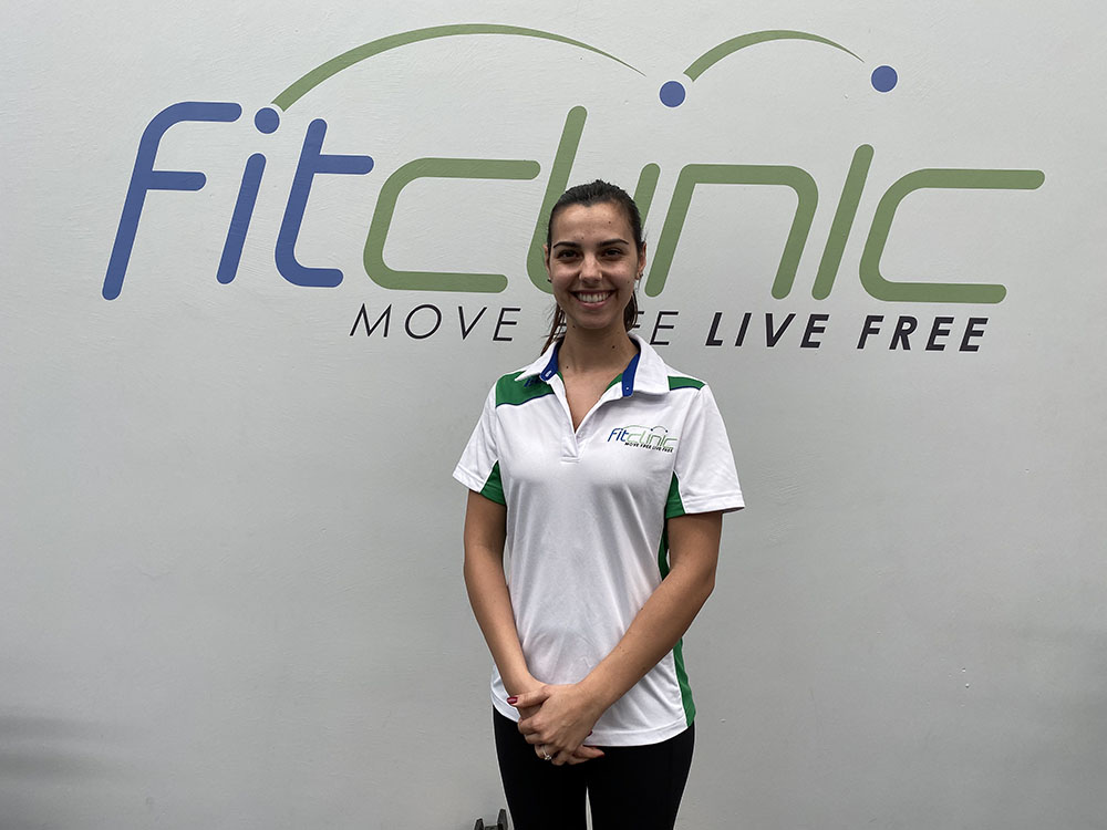 Deana Foti | Fit Clinic