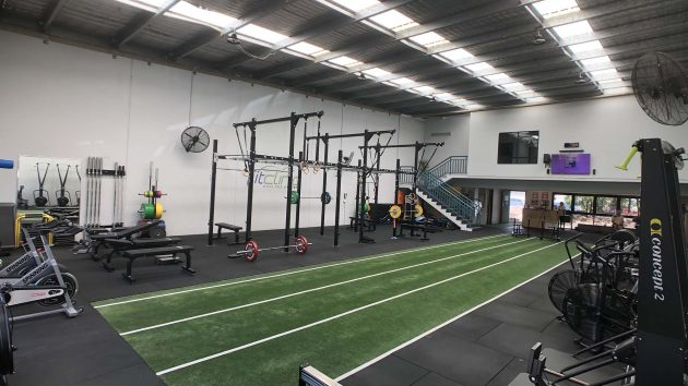 Fit Clinic | Fitness Facility | Gym & fitness Coaching | Fitness Programs | Sydney Gym