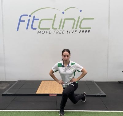 Fit Clinic | Sydney Gym | Train In Your Home | Online Fitness Training | Live Training Sessions