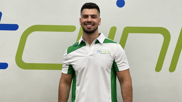 Andrew-Profile | Fit Clinic | Personal Training | Fitness Centre | Group Training | NDIS | Exercise Physiologists | Athlete Development | Podiatry / Podiatrists