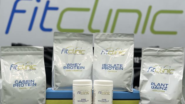 Fit Clinic Supplements | Personal Training | Fitness Centre | Group Training | NDIS | Exercise Physiologists | Athlete Development | Podiatry / Podiatrists
