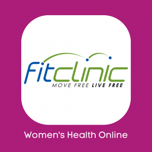 Pregnancy & Post Natal Online Training Membership