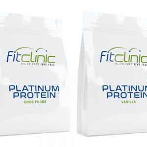 Lactose Free Platinum Protein